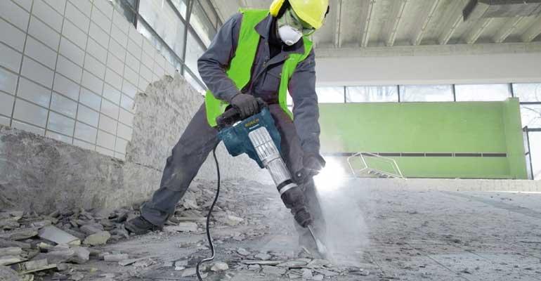 Drillone Contracting & Trading Concrete Diamond Coring Drilling Cutting Demolition