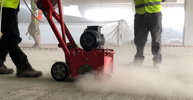 Drillone Contracting & Trading Concrete Diamond Coring Drilling Cutting Scarifying