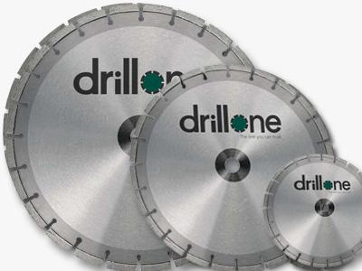 Drillone Contracting & Trading Concrete Diamond Coring Drilling Cutting Diamond Blade