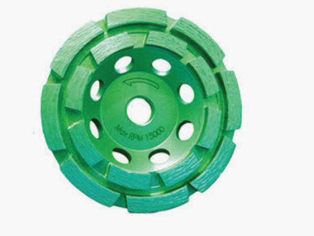 Drillone Contracting & Trading Diamond Cup Wheel