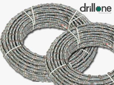 Drillone Contracting & Trading Diamond Wire